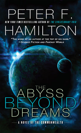 The Abyss Beyond Dreams by