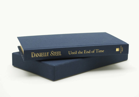 Until the End of Time by