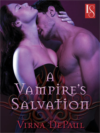 A Vampire's Salvation (Novella)