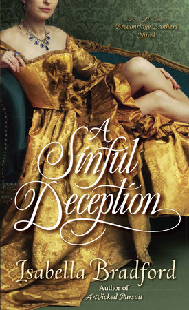 A Sinful Deception by