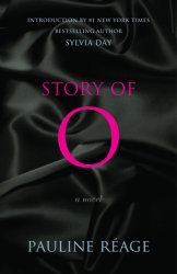The Story of O book cover