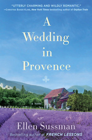 A Wedding in Provence by