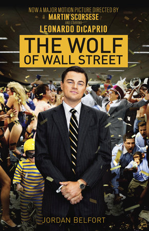The Wolf of Wall Street by