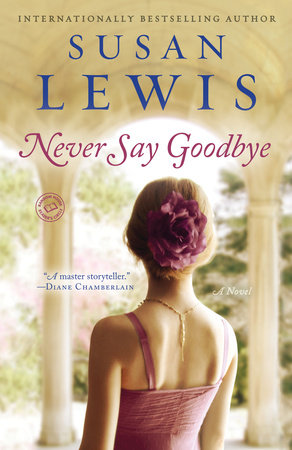 Never Say Goodbye by