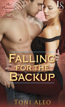 Falling for the Backup (Novella) by