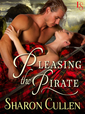 Pleasing the Pirate by