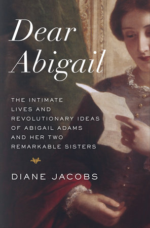 Dear Abigail by Diane Jacobs