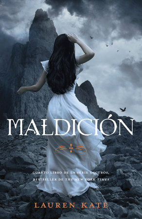 Maldición by Lauren Kate