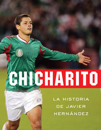 Chicharito by Charles Samuel