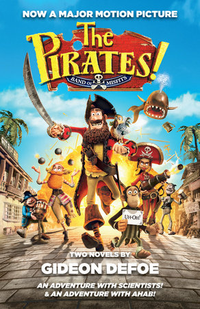 The Pirates! by