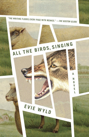 All the Birds, Singing by