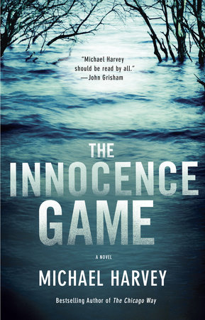 The Innocence Game by