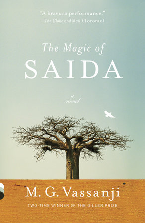 The Magic of Saida by