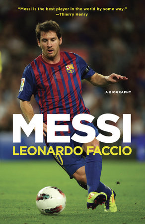 Messi by