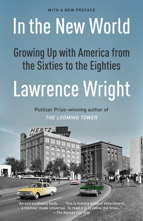 IN THE NEW WORLD by Lawrence Wright