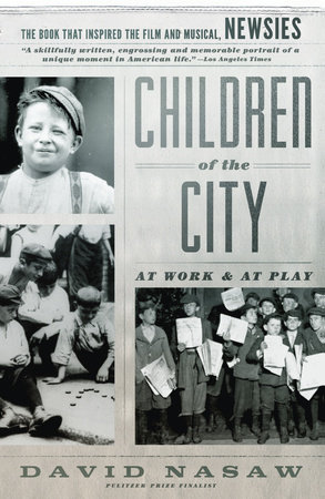 Children Of The City by