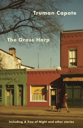 The Grass Harp by