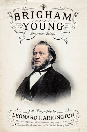 Brigham Young by