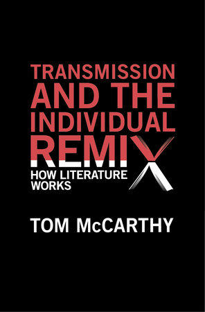 Transmission and the Individual Remix by