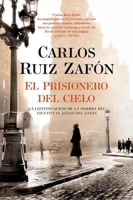 El Prisionero del Cielo by