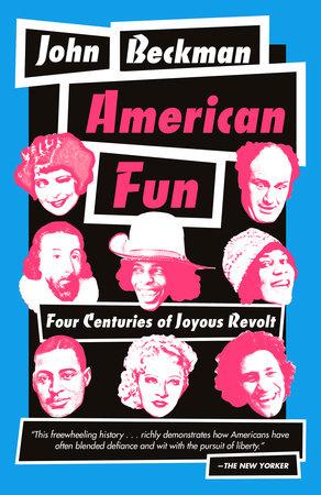 American Fun by