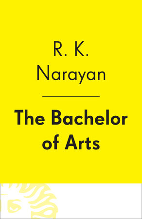 The Bachelor of Arts by