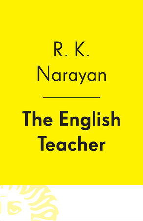 The English Teacher by