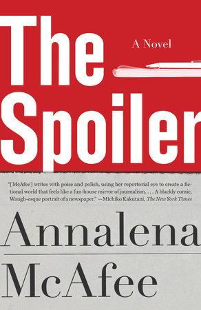 The Spoiler