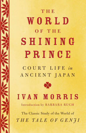 The World of the Shining Prince by