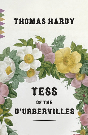 Tess of the D'Urbervilles by