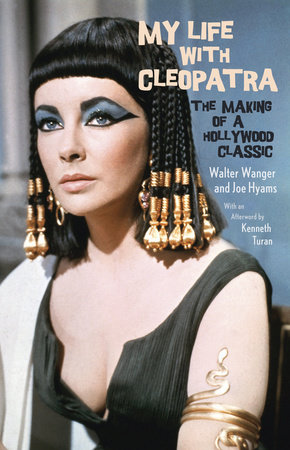 My Life with Cleopatra by