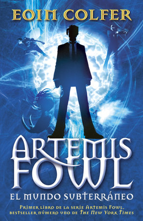 Artemis Fowl by