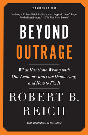Beyond Outrage: Expanded Edition by