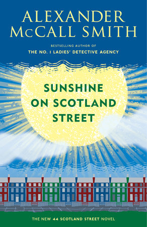 Sunshine on Scotland Street by