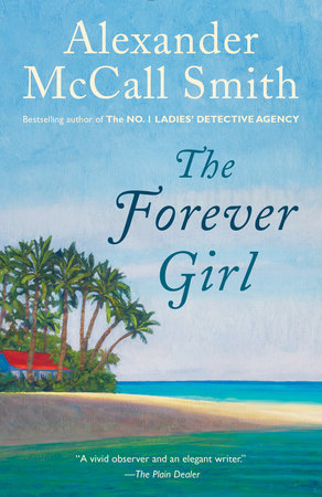 The Forever Girl by