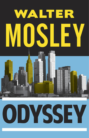 Cover of Odyssey