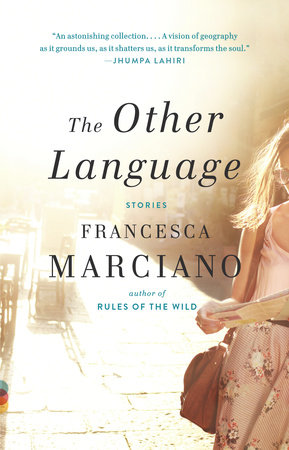 The Other Language by