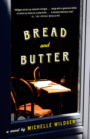 Bread and Butter by