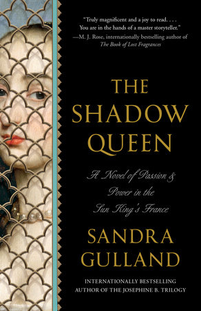 The Shadow Queen by