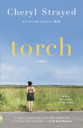 Torch by Cheryl Strayed