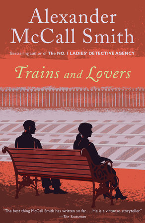 Trains and Lovers by