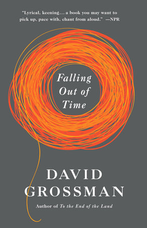 Falling Out of Time by