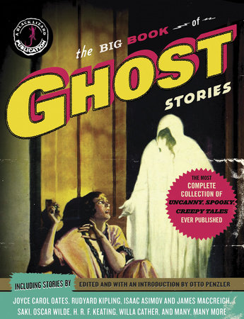 The Big Book of Ghost Stories by