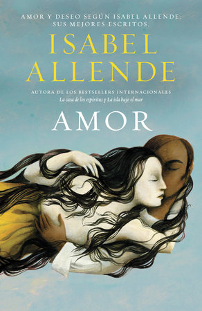 Amor by Isabel Allende