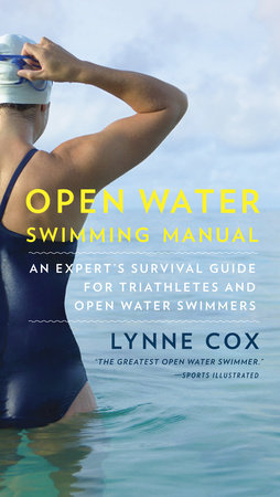 Open Water Swimming Manual by