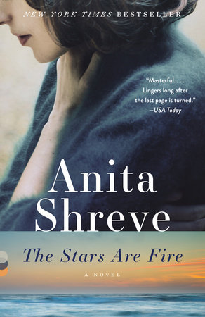 The Stars Are Fire book cover