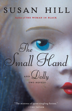The Small Hand & Dolly by