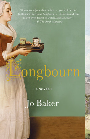 Longbourn by