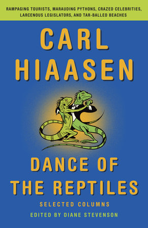Dance of the Reptiles by