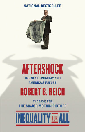 Aftershock by